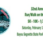 Run on the Bayou