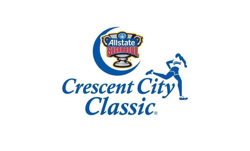 Logo of Allstate Sugar Bowl Crescent City Classic