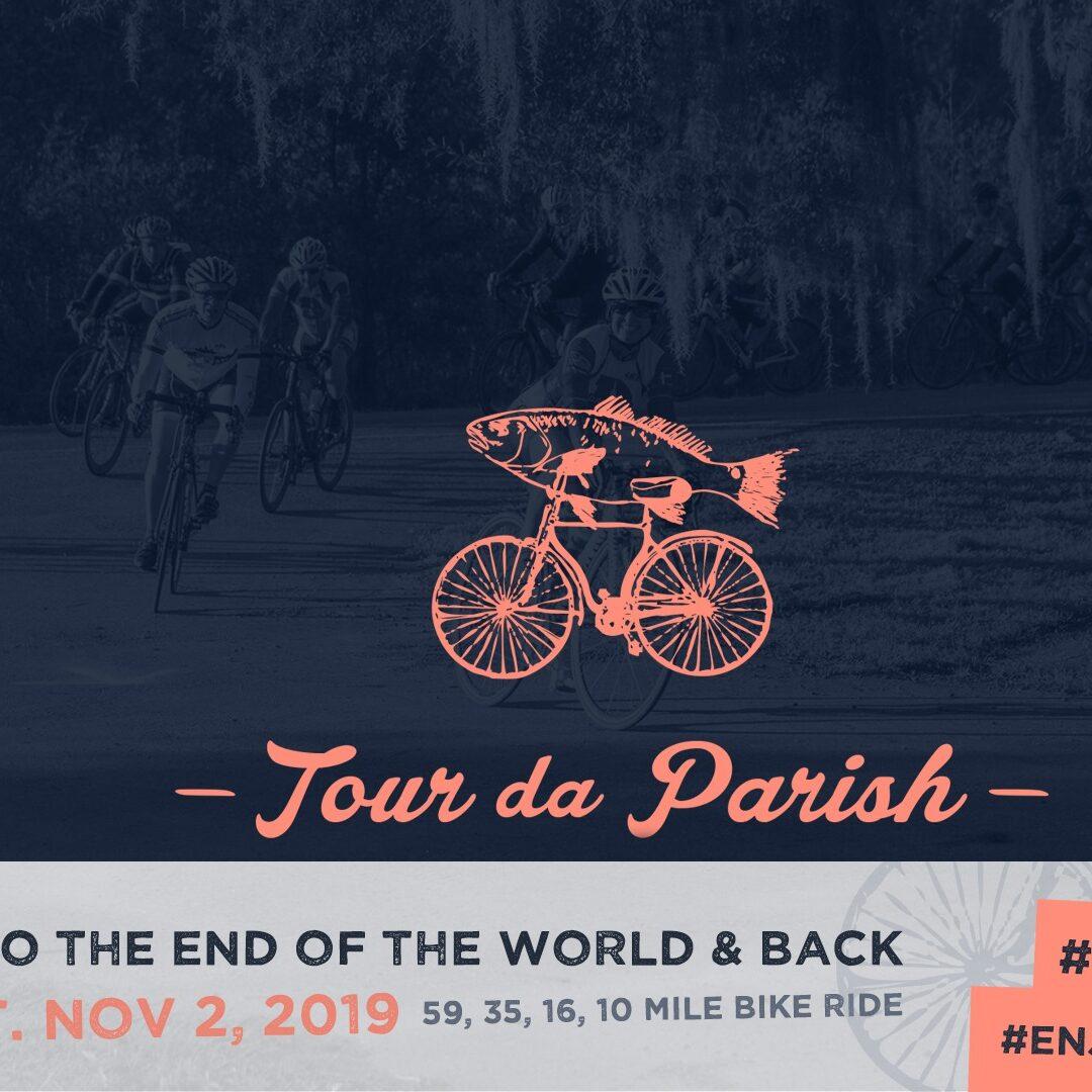Tour da Parish 2019