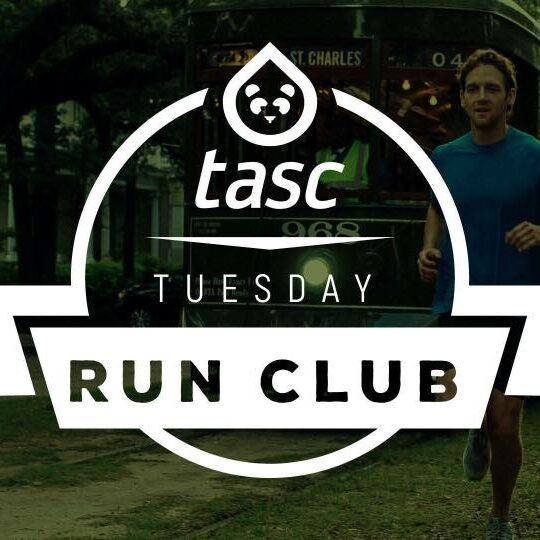 tasc Run Club